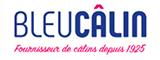 Logo Bleu Câlin