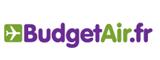 Code promo et bon réduction Budgetair