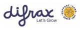 Code promo et bon réduction Difrax