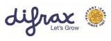 Logo Difrax