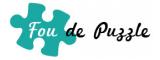 Logo Fou De Puzzle