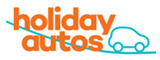 Logo Holiday Autos