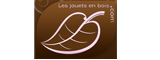 Logo Les Jouets en Bois