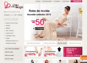 Chouchourouge