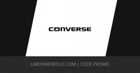 code promo converse femme