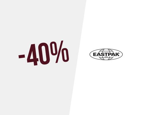 Code promo EASTPAK France 15% de réduction Mars 2020
