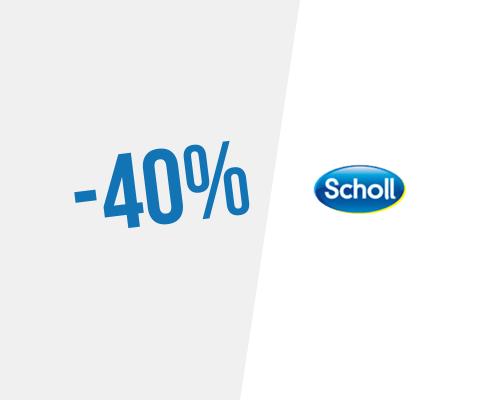 Code promo Scholl Shoes → 50 % de remise   septembre 2019